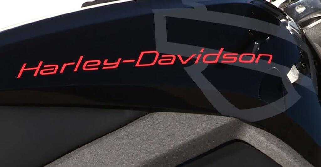 Harley-Davidson macht einen großen Schritt in die richtige Richtung