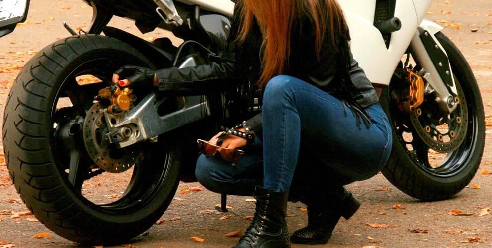 Wann Motorrad Kaufen