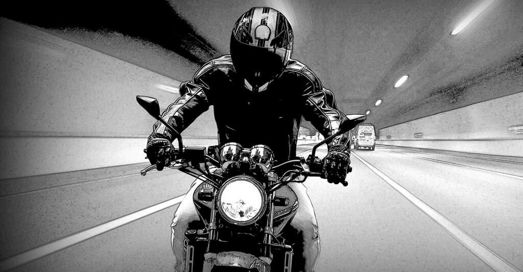 Langsam kannst du dir dein Einsteiger Motorrad immer besser vorstellen.