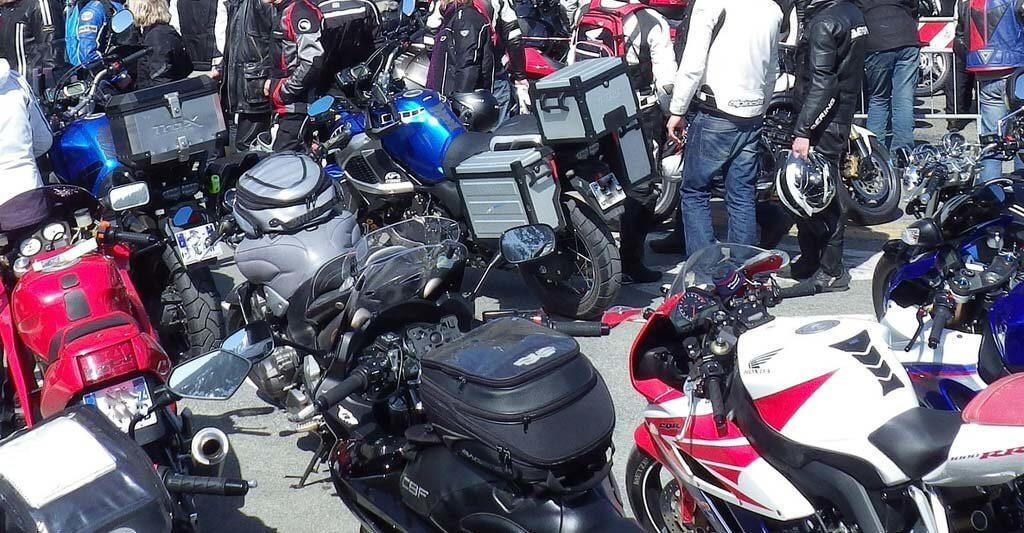 Du wirst dich nach einiger Zeit fragen, wie du es nur ohne Motorrad aushalten konntest.