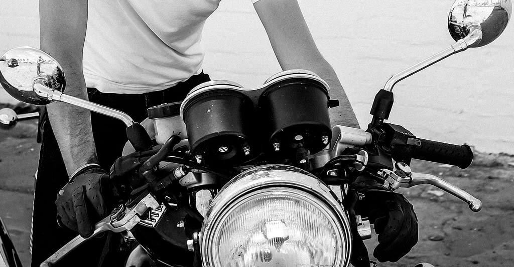 Je mehr du mit deinem Anfänger Motorrad erleben wirst, umso mehr wirst du es lernen zu lieben.