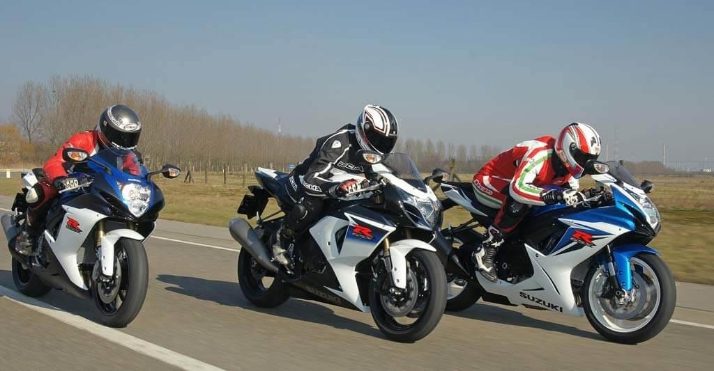 Du musst dich auf den Motorrad Airbag verlassen können und dein Körper auf dich, dass du dir diese Schutzkleidung zulegst.