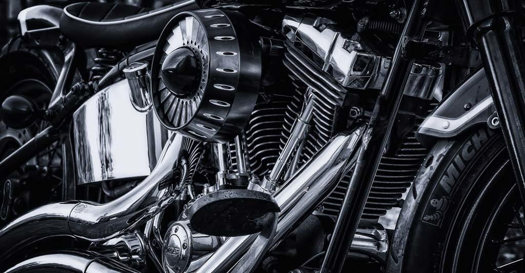 Hast du dein Motorrad richtig Warmgefahren kannst du den Motor auch ohne Bedenken beanspruchen.
