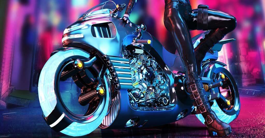 Du musst keine Superkräfte haben, um dein Motorrad schalten zu können. Versuche es doch mit deinem Verstand und viel Gefühl.
