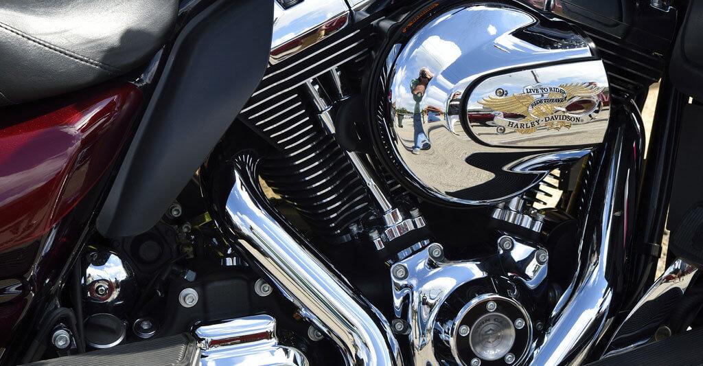 Ein gutes Motorrad braucht einen guten Motor. Achte aber darauf, dass die rechtlichen Vorgaben eingehalten werden.